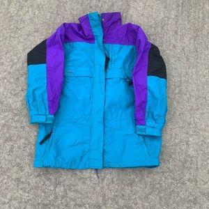 """Vintage Columbia """"Gizzmo"""" Women's Ski Jacket"""